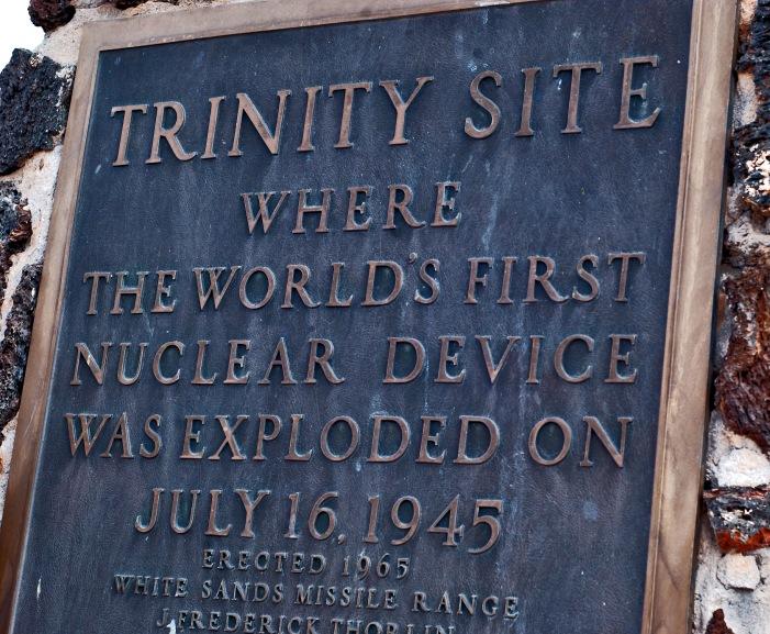 Trinity_site_plaque