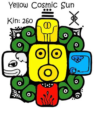 260-colour