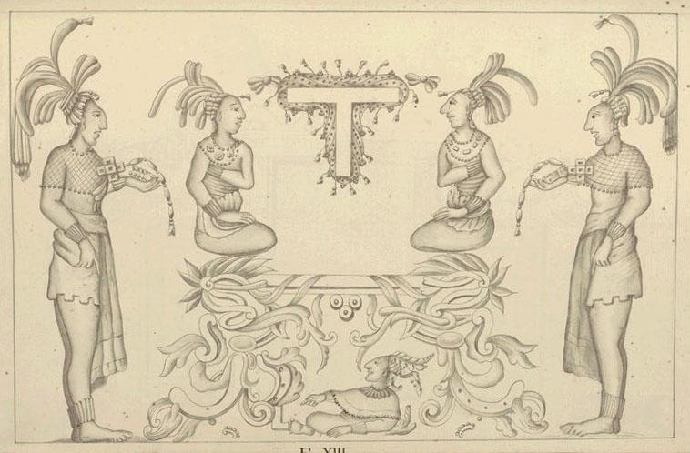 The Telektonon Trinity : Part 1, The Three Stones